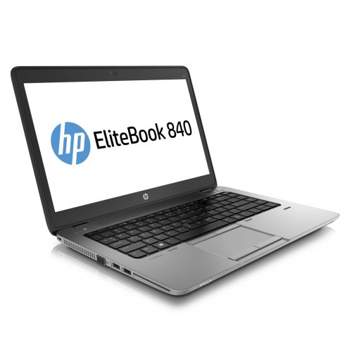 HP Elitebook 840 G2 14-Inch 256GB/P0C58UT-ABA 2.2GHz i5/8GB RAM/256GB SSD (USED)