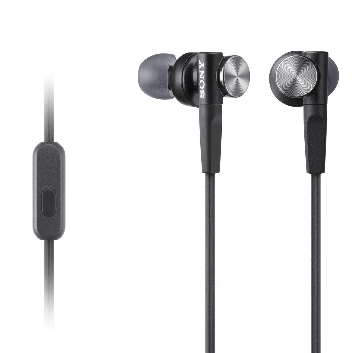 Sony MDRXB50AP/B Headphones