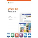 Microsoft Office 365 2019 Personal