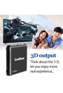 Q1 Master Android 6.0 TV Box Amlogic S905X Unlock 64Bit Streaming Media Player