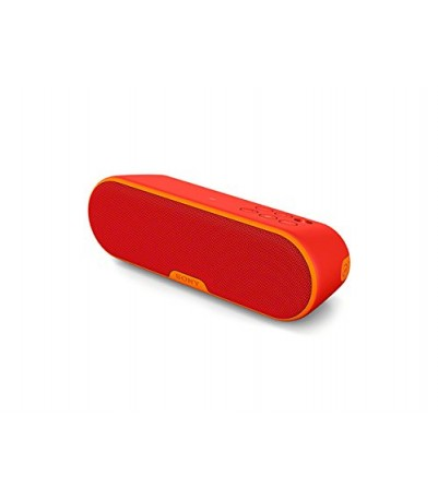 Sony SRS-XB2/RED Portable Bluetooth Speaker